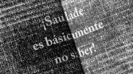 Saudade - Juan David Contreras