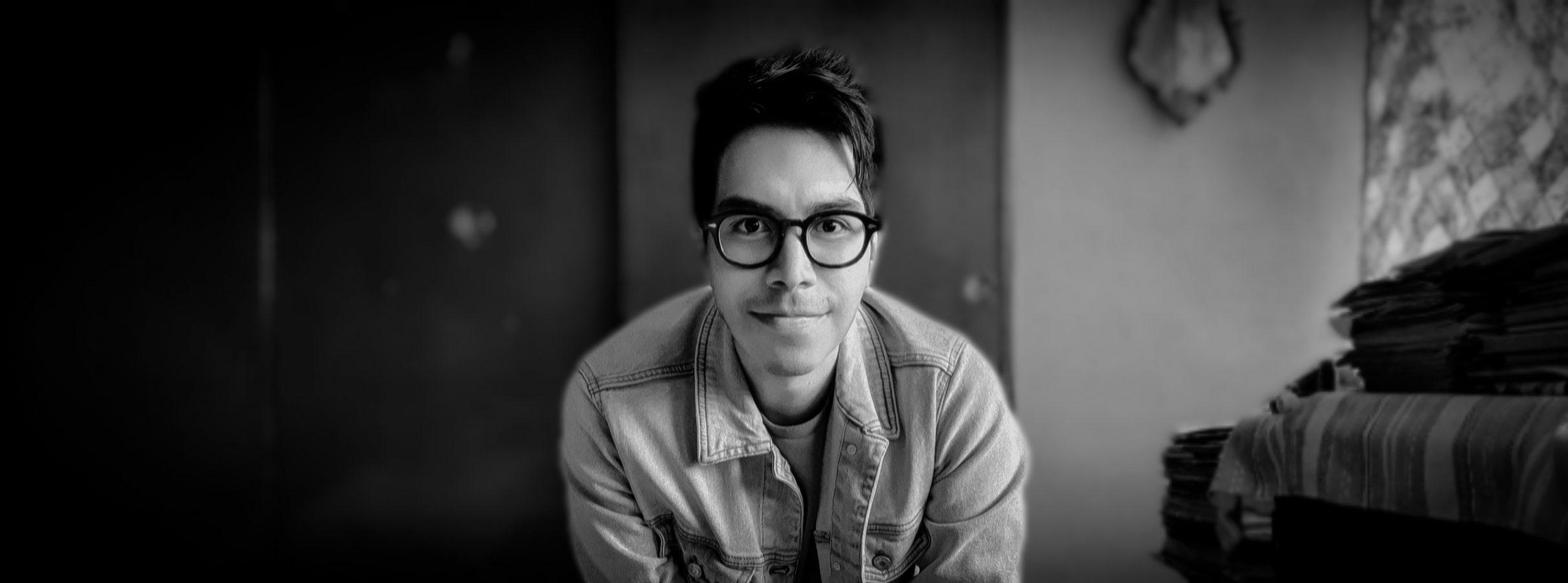 Juan David Contreras. Diseñador y Humanista.
